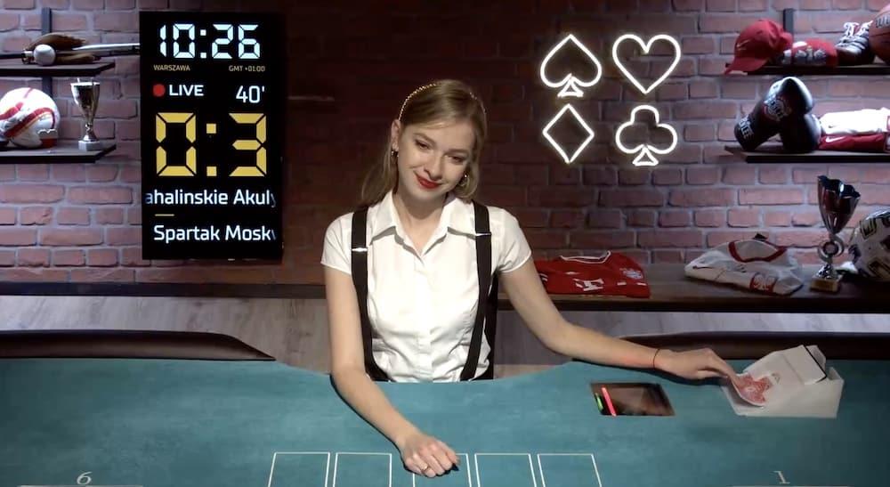 polski stół pokerowy betgames sts