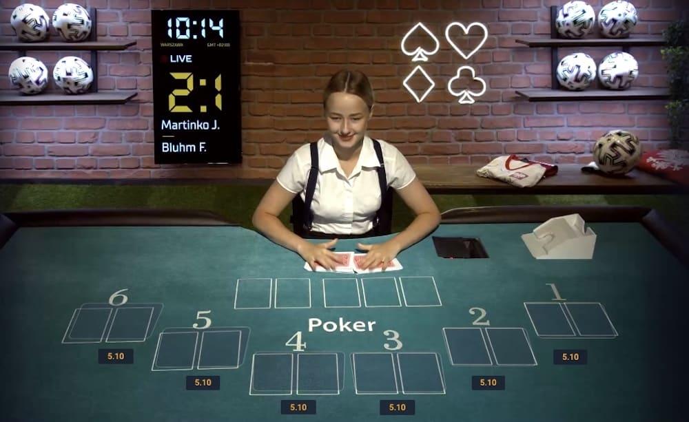 sts poker czy totalcasino